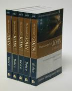 The Gospel of John, 5 Volumes