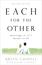 Each for the Other, Revised Edition