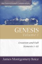 Genesis, Volume 1