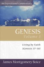 Genesis, Volume 3