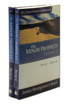 The Minor Prophets, 2 Volumes