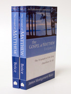 The Gospel of Matthew, 2 Volumes