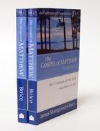 The Gospel of Matthew, 2 Volumes
