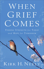 Navigating Grief, Repackaged Edition