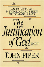 The Justification of God, 2nd Edition