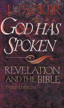 God Has Spoken, 3rd Edition