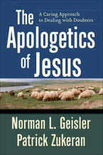 The Apologetics of Jesus