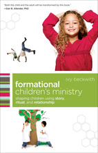 Formational Children's Ministry