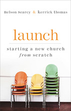 Launch, Revised and Expanded Edition