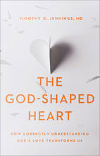 The God-Shaped Heart
