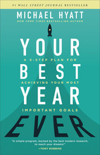 Your Best Year Ever, ITPE