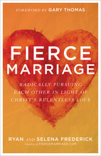 Fierce Marriage Curriculum Kit