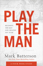 Play the Man Curriculum Kit, Curriculum Kit