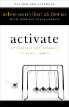 Activate, Revised and Expanded Edition