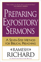 Preparing Expository Sermons