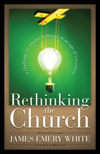 Rethinking the Church, Revised and Expanded Edition