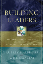 Building Leaders