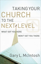 Taking Your Church to the Next Level