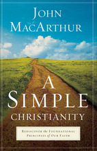 A Simple Christianity