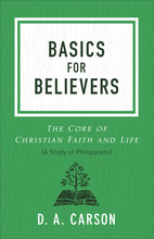 Basics for Believers, Repackaged Edition