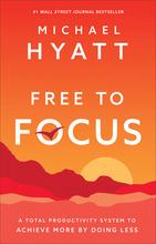 Free to Focus, ITPE