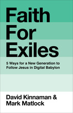 Faith for Exiles, ITPE