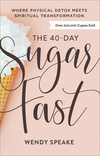 The 40-Day Sugar Fast