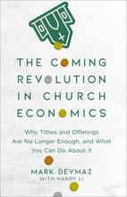 The Coming Revolution in Church Economics