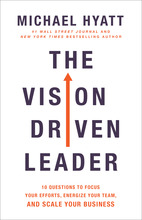 The Vision-Driven Leader , ITPE