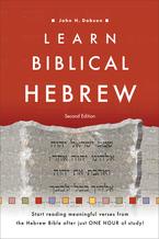 Learn Biblical Hebrew, 2nd Edition