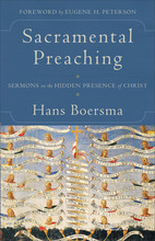 Sacramental Preaching