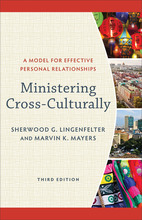 Ministering Cross-Culturally, 3rd Edition