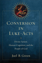Conversion in Luke-Acts