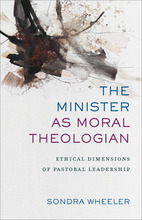 The Minister as Moral Theologian