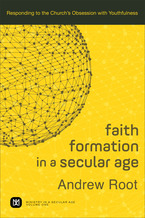 Ministry in a Secular Age