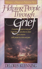 Helping People through Grief