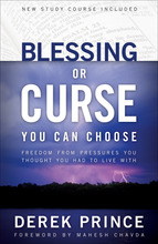 Blessing or Curse, 3rd Edition