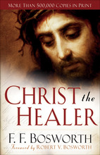 Christ the Healer, Revised and Enlarged Edition