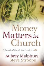 Money Matters in Church