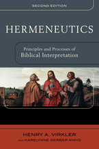 Hermeneutics, 2nd Edition