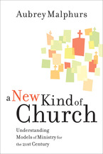 A New Kind of Church
