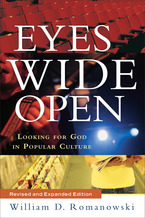 Eyes Wide Open, Revised and Expanded Edition