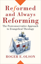 Reformed and Always Reforming