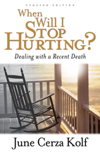 When Will I Stop Hurting?, 2nd Edition