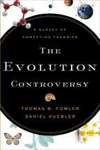 The Evolution Controversy