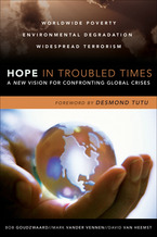 Hope in Troubled Times
