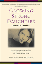 Growing Strong Daughters, Revised Edition