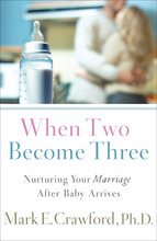 When Two Become Three