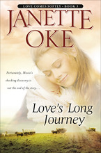 Love's Long Journey, Revised Edition
