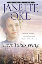 Love Takes Wing, Revised Edition